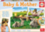 BABY AND MOTHER 15865