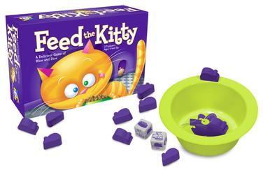 Feed the Kitty