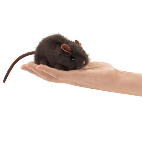 Mini Brown Mouse