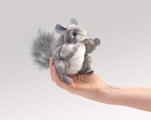 Mini Chinchilla