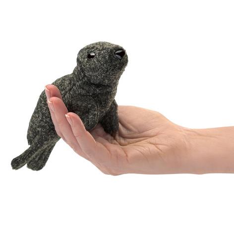 Mini Harbor Seal
