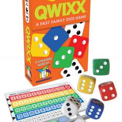#7 Qwixx