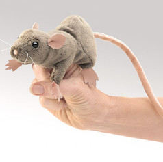 Mini Rat