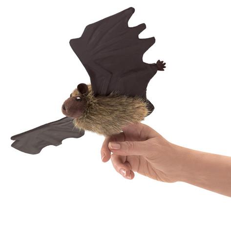 Small Brown Bat