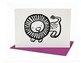 Wee Gallery Greeting Cards