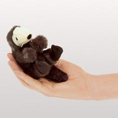 Mini Sea Otter