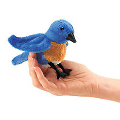 Mini Bluebird