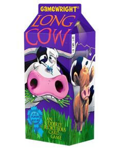 Long Cow