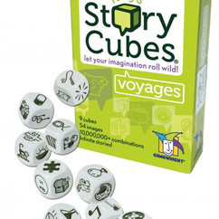 #8 Rory's Story Cubes Voyages