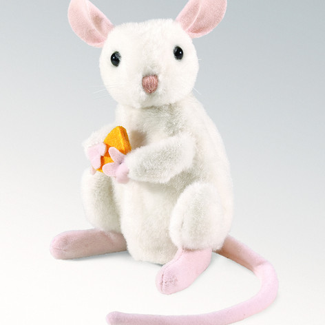 Nibbling Mouse
