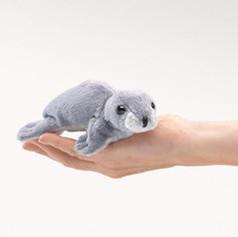Mini Monk Seal