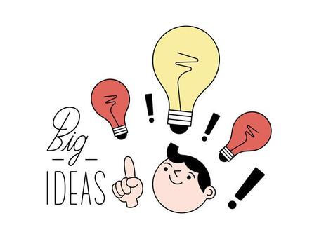 """Große Träume, viele Ideen...   Jetzt ist """"der Alte"""" völlig übergeschnappt"""