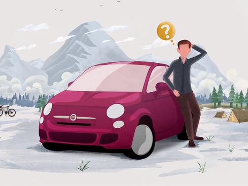 Fiat - Acil Yol Yardım