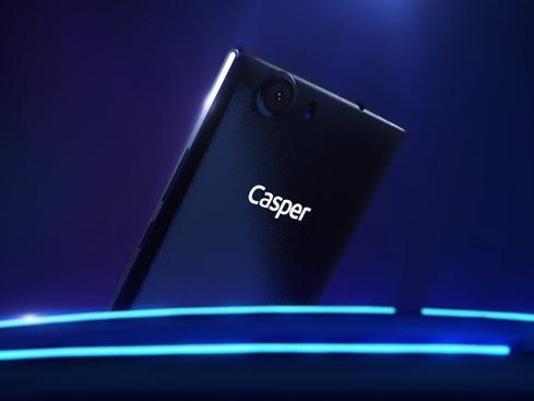 Casper - Via V6