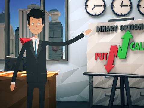 GKOPTION - What is Binary Option?