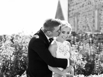 Sam & Brads Wedding at Highfield House Stanley- Tasmanian Photographer