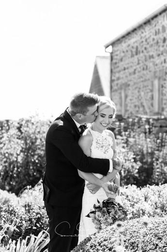 Sam & Brads Wedding at Highfield House Stanley- Tasmanian Photographer