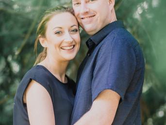 Sarah & Dean