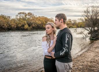 Zoe & Josh's Engagement