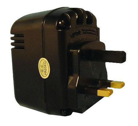 12V TRANSFORMER UP TO 32 BULBS