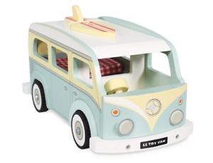 CAMPERVAN BY LE TOY VAN