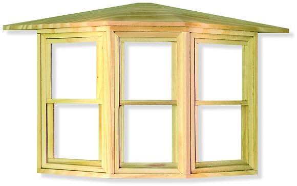 OPENING SASH BAY WINDOW