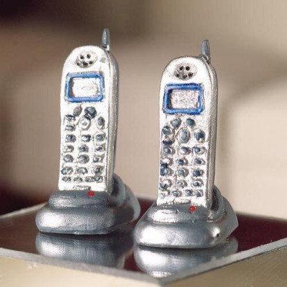 CORDLESS TELEPHONES **FREE UK POST**