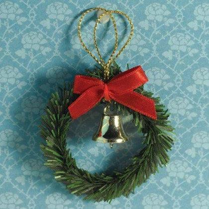 CHRISTMAS WREATH  FREE UK POST
