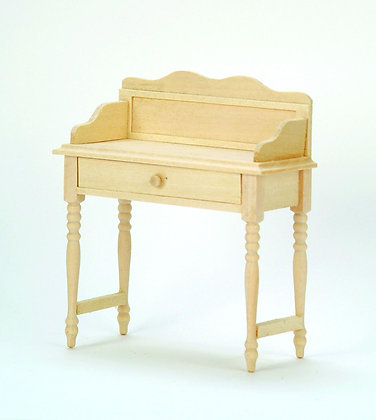 WASH STAND / WRITING DESK