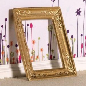 PICTURE/PHOTO FRAME GILT FREE UK POST