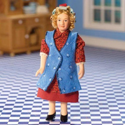 GRANDMA ENID DOLL  **FREE UK POST**
