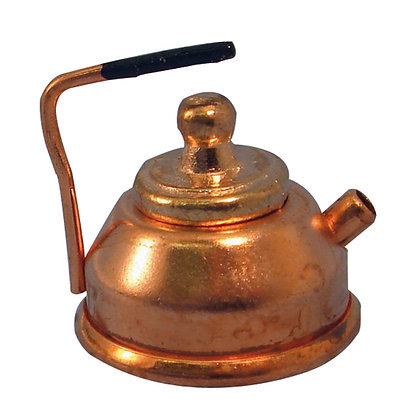 COPPER KETTLE ** FREE UK POST**