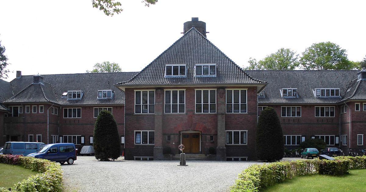 Reformatorische verdieping