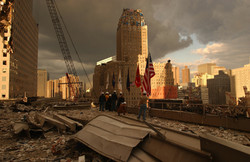 9-11 Verband Religie en Conflict?