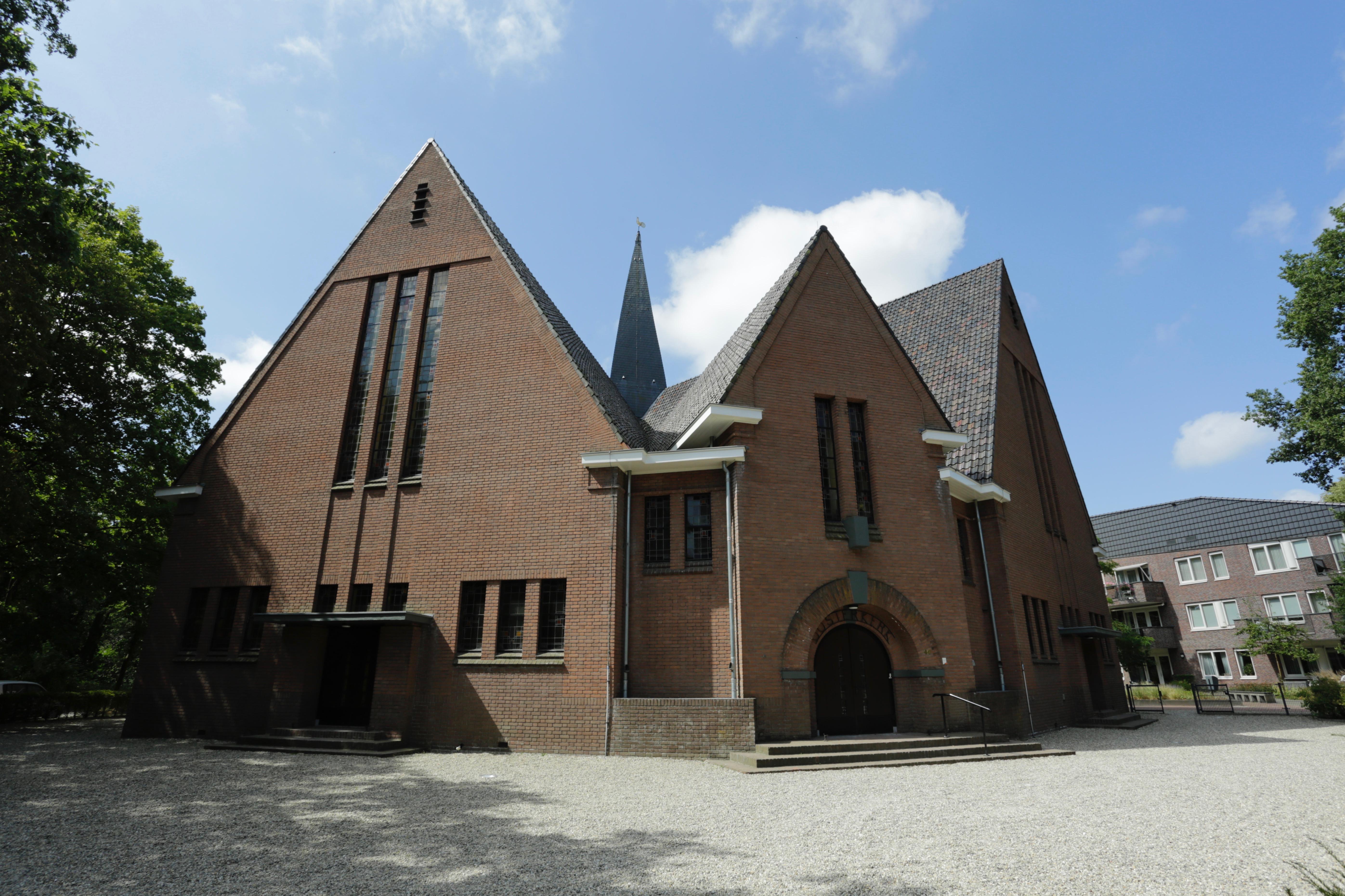 Oecumenisch kerk zijn