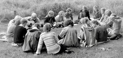interkerkelijke jongeren ontmoetinge