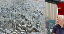 Reflectie op religieuze conflicten