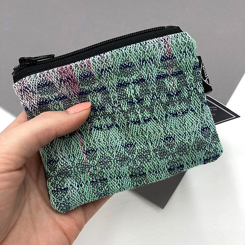 Handwoven Coin Purse - That's Mint!