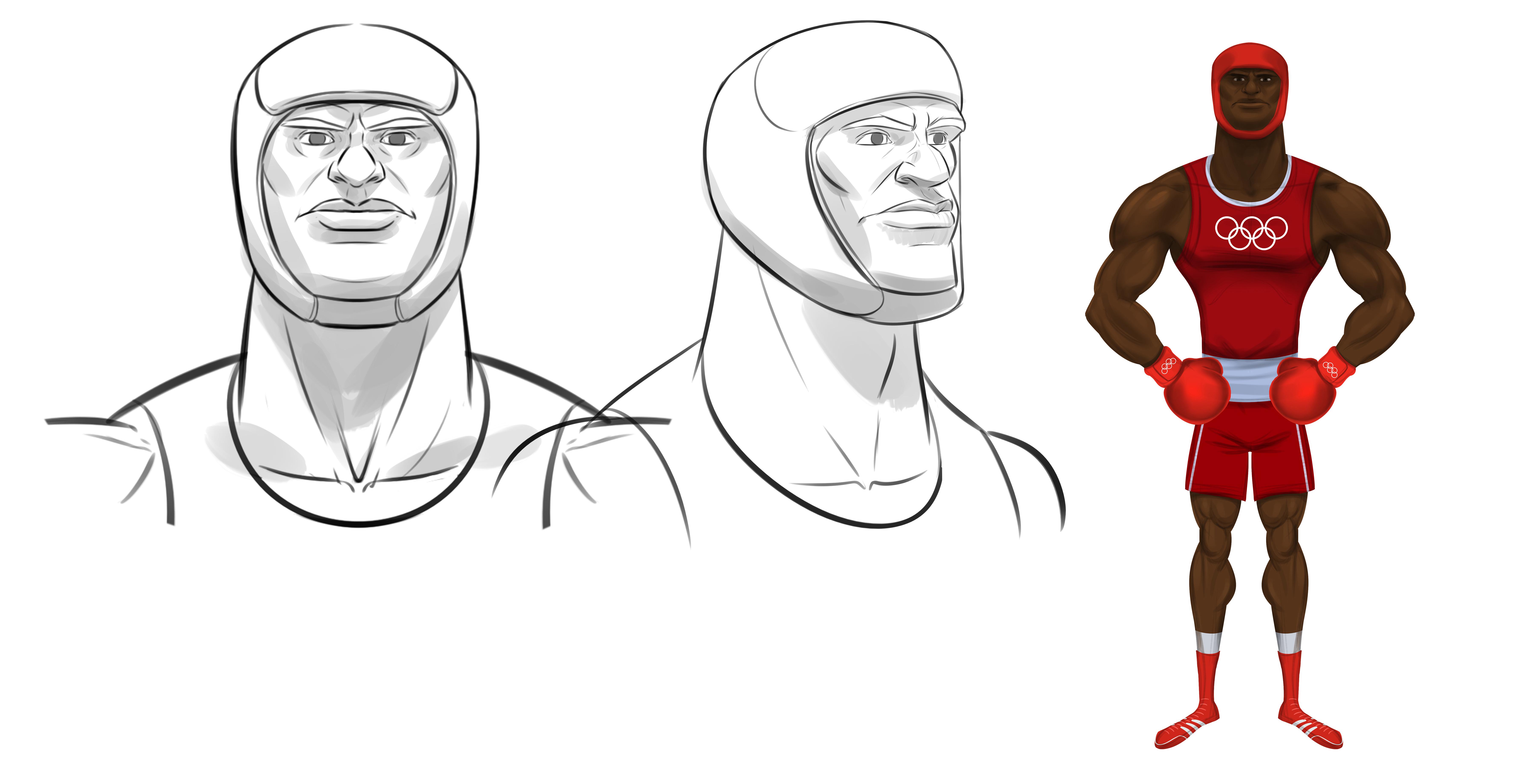 ROTACION BOXEADOR head v1