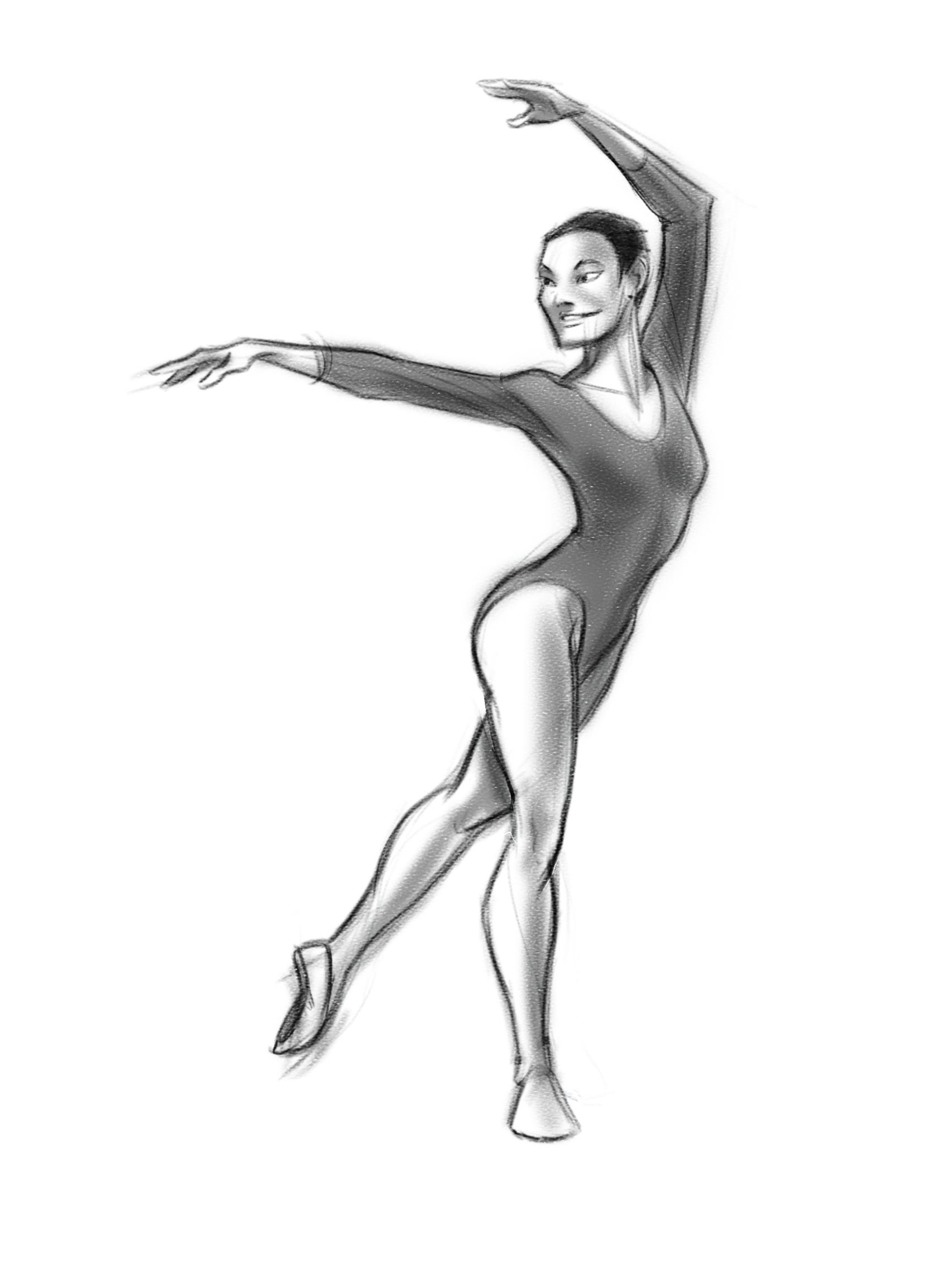 bailarina 1a