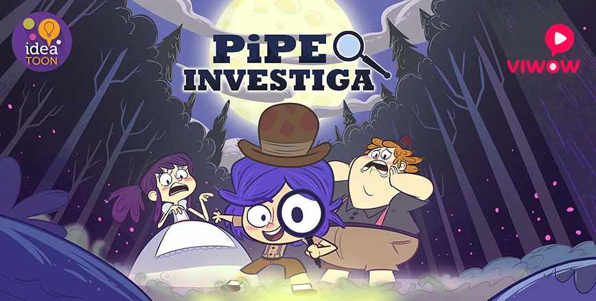 pipe investiga ideatoon 5
