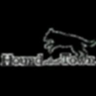 Hound Abot Town logo