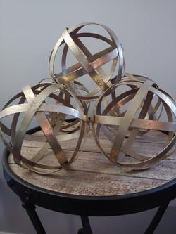 5 Gold Globes