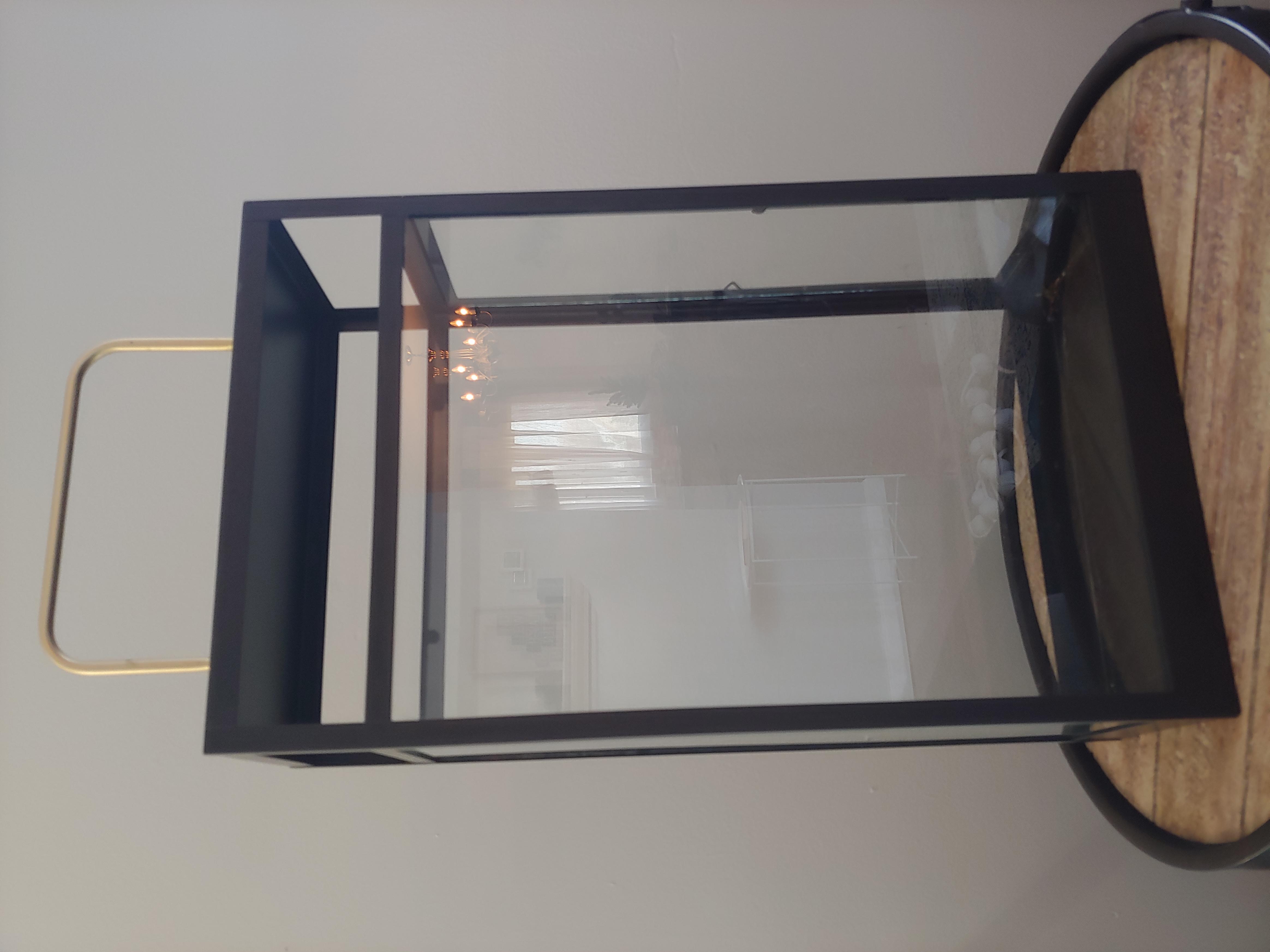 1 large lantern