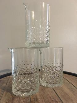 18 Carats/Vases