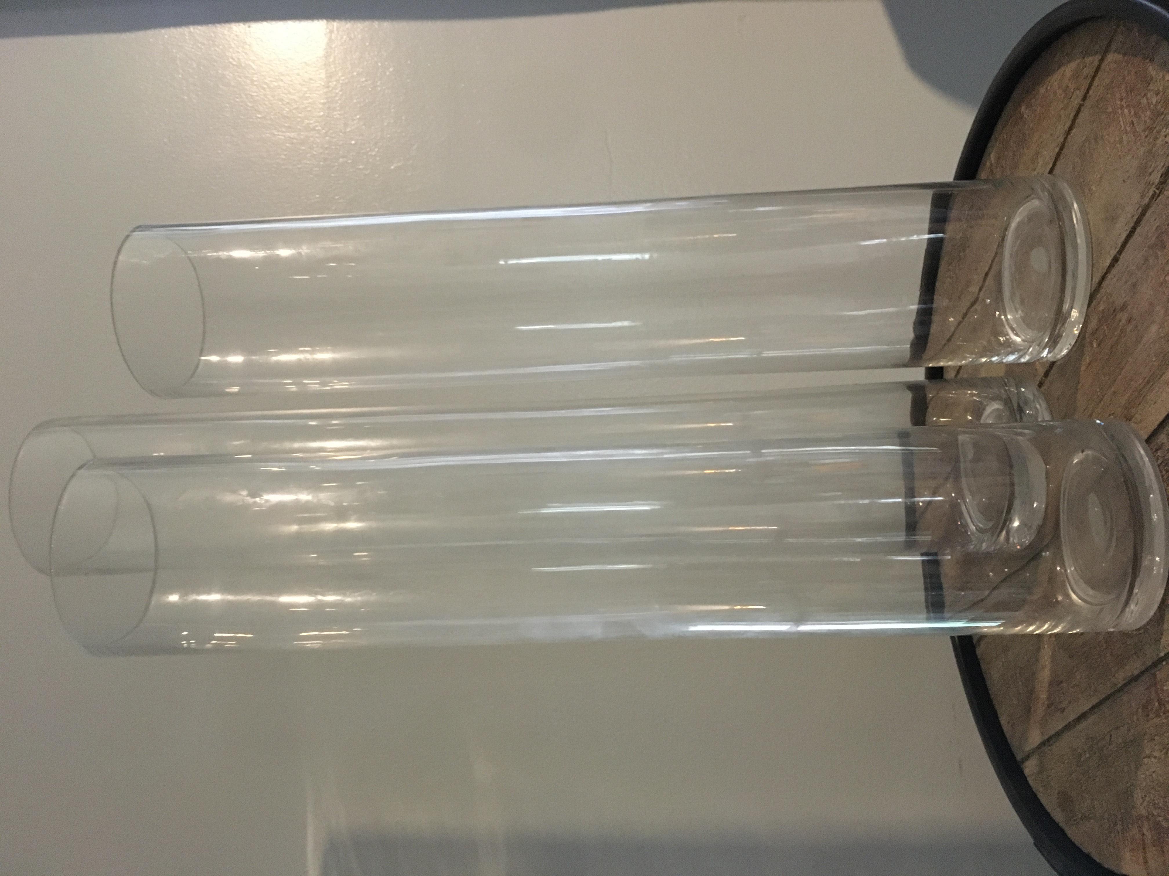4 lg 4 med Cylinders