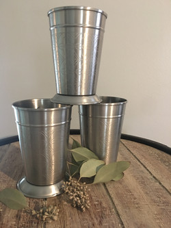 30 Julep Cups/Vases