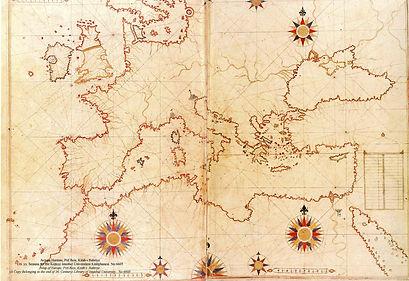 Piri_Reis_map_of_Europe_and_the_Mediterr
