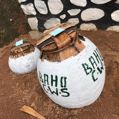 TRIP REPORT: RWANDA 2019