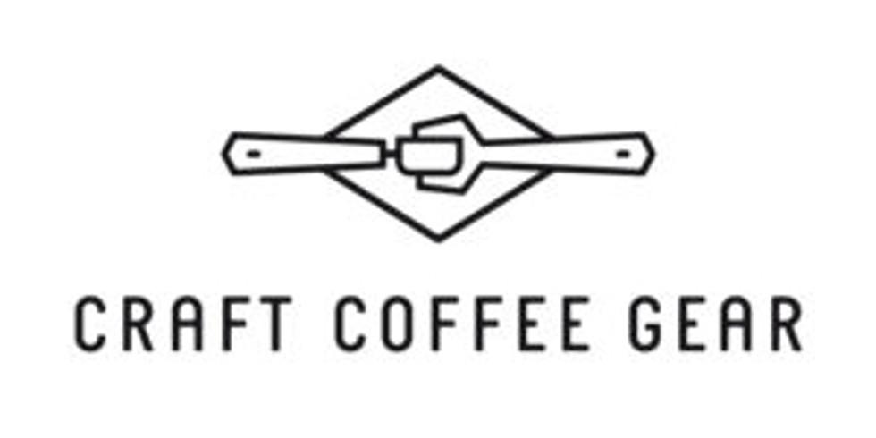 Craft Coffee Gear Cupping in Frankfurt
